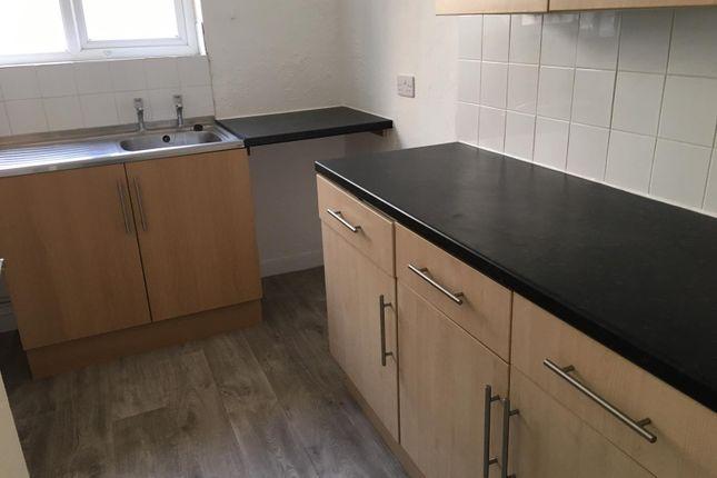 Thumbnail Flat to rent in Marine Road, Pensarn, Abergele