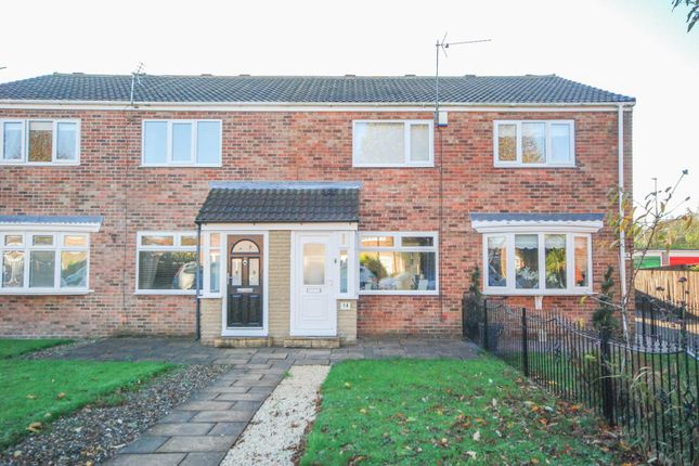 Thumbnail Terraced house for sale in Ainthorpe Close, Sunderland