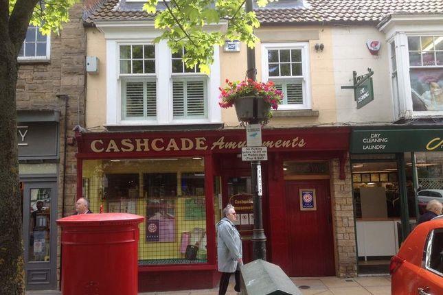 Thumbnail Retail premises to let in 41 Westgate, Guisborough