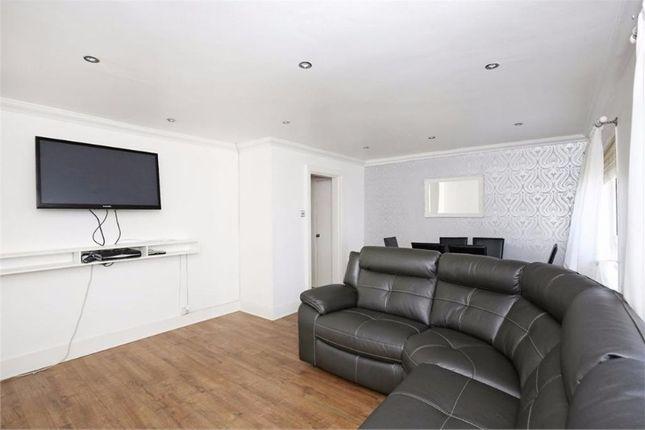 Thumbnail Flat to rent in Burnhead Grove, Gracemount, Edinburgh