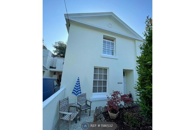 Thumbnail Semi-detached house to rent in Lincombe Drive, Torquay