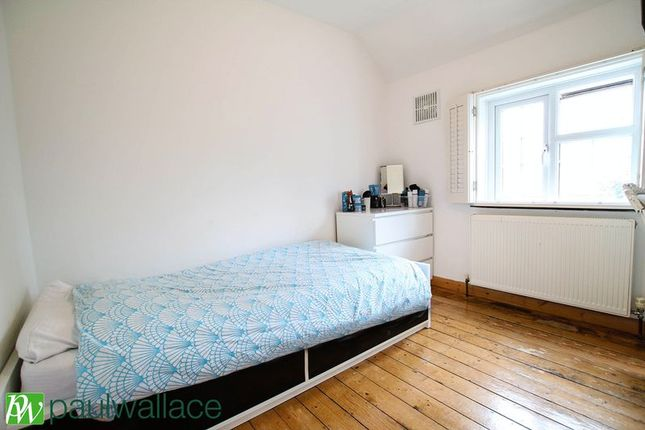 Bedroom Two of Dewhurst Road, Cheshunt, Waltham Cross EN8