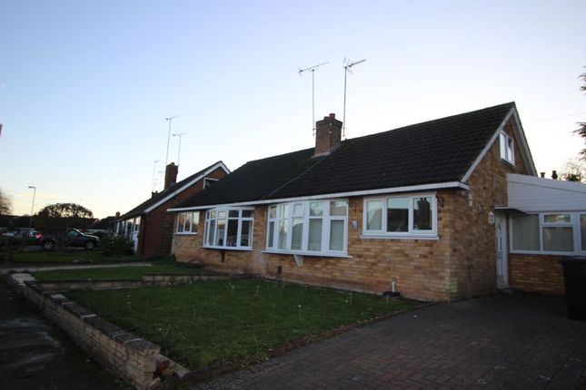 Thumbnail Semi-detached house to rent in Offa Drive, Kenilworth