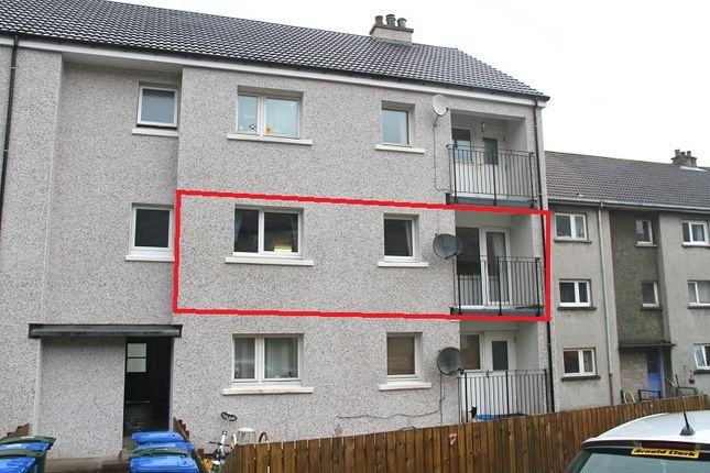 Thumbnail Flat for sale in Easfield, Tarbert
