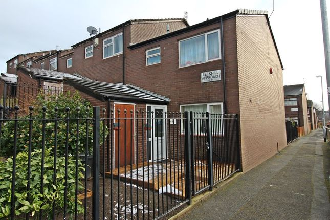 Thumbnail Semi-detached house for sale in Beckhill Approach, Chapel Allerton, Leeds