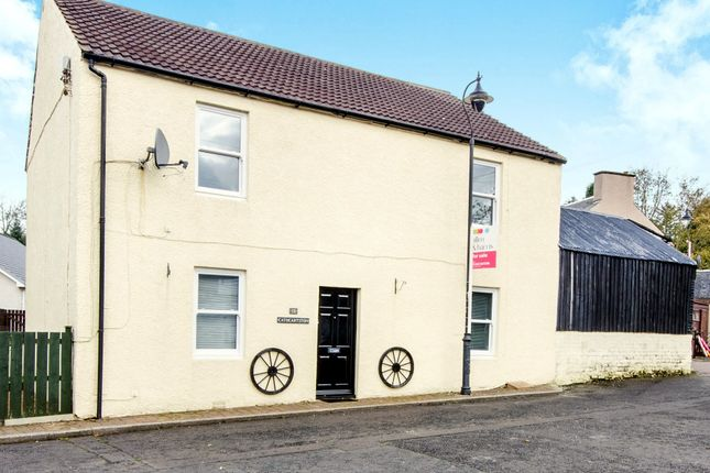 Thumbnail Detached house for sale in Cathcartston, Dalmellington, Ayr