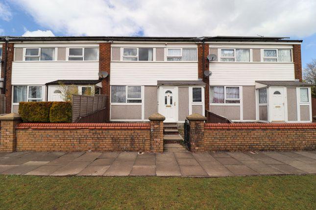 Thumbnail Terraced house for sale in Rhyl Avenue, Blackburn