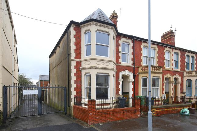 Thumbnail Property for sale in Blaenclydach Street, Grangetown, Cardiff