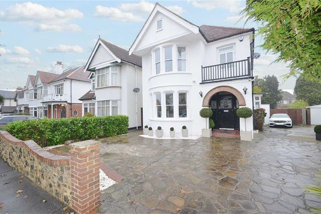 Thumbnail Detached house for sale in Fermoy Road, Thorpe Bay, Essex