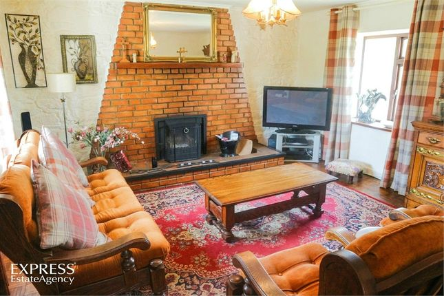 Thumbnail Detached bungalow for sale in Clarkill Road, Castlewellan, County Down