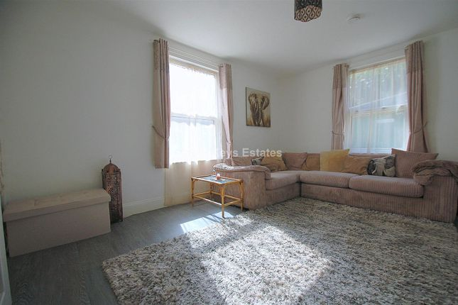 Sitting Room of Phillimore Street, Plymouth PL2