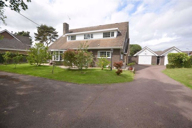 Detached house for sale in Yarnfield Lane, Yarnfield, Stone