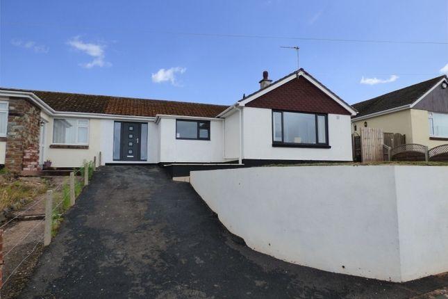 Link-detached house for sale in Stella Road, Preston, Paignton