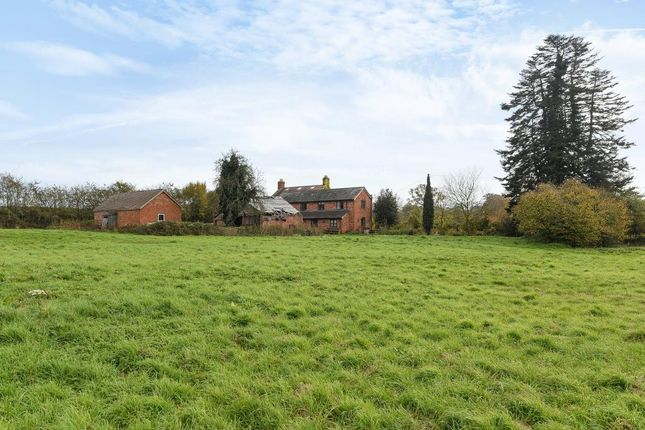 Thumbnail Detached house for sale in Dilwyn, Herefordshire