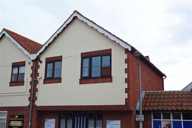 Thumbnail Flat for sale in Acle, Norwich