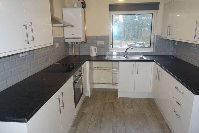 Thumbnail Maisonette to rent in Blackmead, Orton Malborne, Peterborough