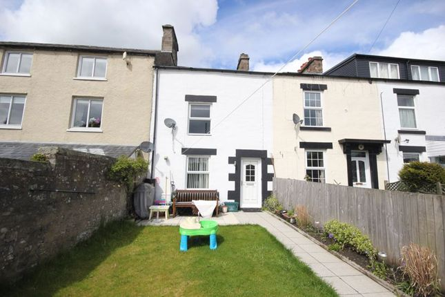 4 bed terraced house for sale in Chapel Terrace, Alston CA9
