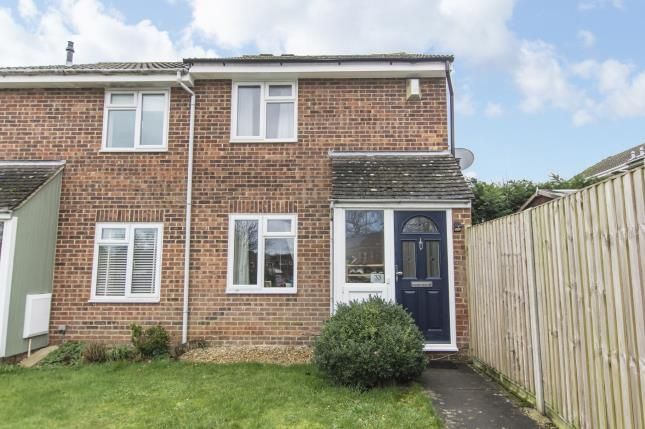 Front of Hedge End, Southampton, Hampshire SO30