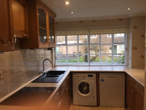 Kitchen of Chiswick Walk, Birmingham, West Midlands B37