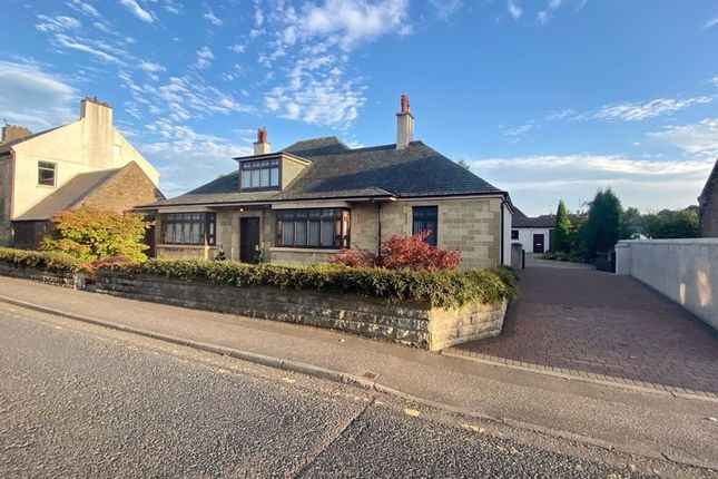 4 bed detached bungalow for sale in Ayr Road, Cumnock KA18