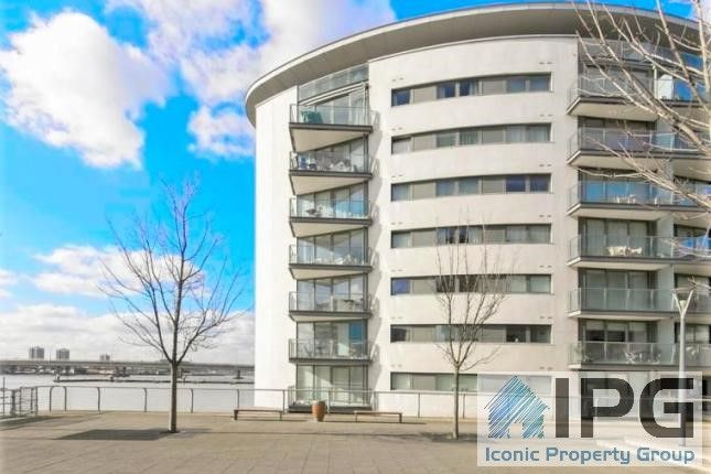 Thumbnail Flat to rent in Basin Approach E16, London,