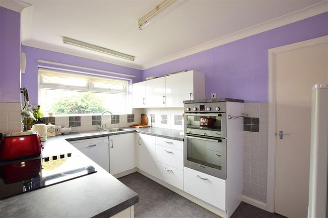 Thumbnail Detached house for sale in Rothermead, Petworth, West Sussex