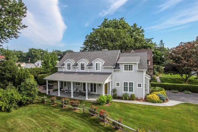 Thumbnail Property for sale in 530 Alda Road Mamaroneck, Mamaroneck, New York, 10543, United States Of America