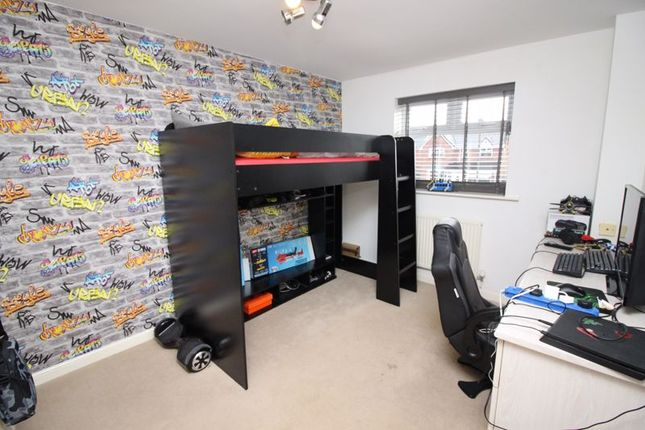 Bedroom 2 of Petrel Close, Astley, Tyldesley, Manchester M29
