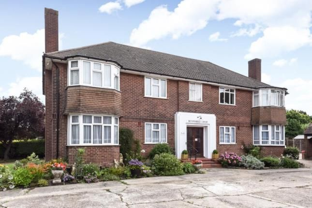 Thumbnail Flat for sale in Devonshire Court, Wickham Road, Shirley, Croydon