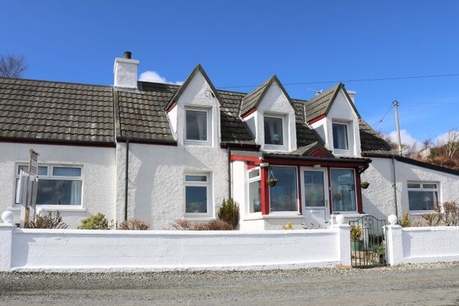 Thumbnail Detached house for sale in Glasnakille, Elgol