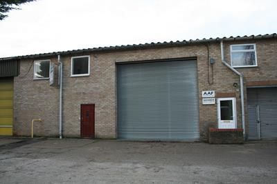 Thumbnail Light industrial to let in Unit 2 Lion Works, Station Road, Whittlesford, Cambridge, Cambridgeshire