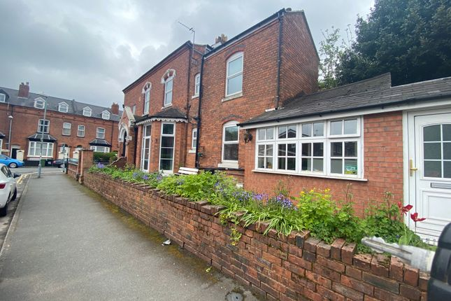 Thumbnail Detached house to rent in Carlyle Road, Birmingham