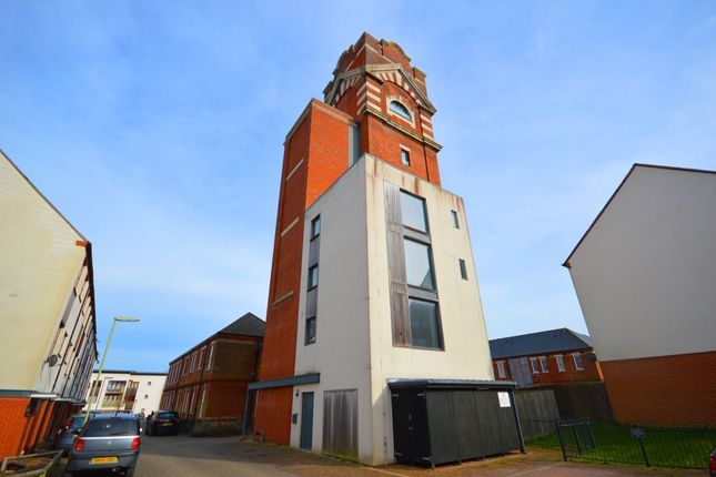Thumbnail Flat to rent in Watertower Way, Basingstoke