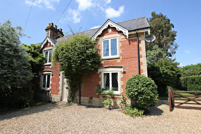 Semi-detached house for sale in Stetchworth Road, Woodditton