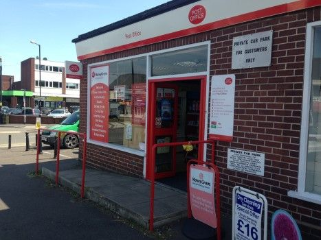 Thumbnail Retail premises for sale in Cannock Road, Chase Terrace, Burntwood