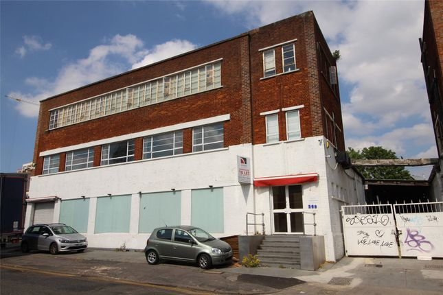 Thumbnail Light industrial to let in Abbeydale Road, Wembley, Middlesex
