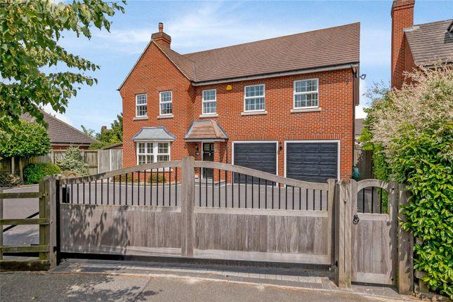 Thumbnail Detached house for sale in Wooldridge Place, Wickham Bishops, Essex