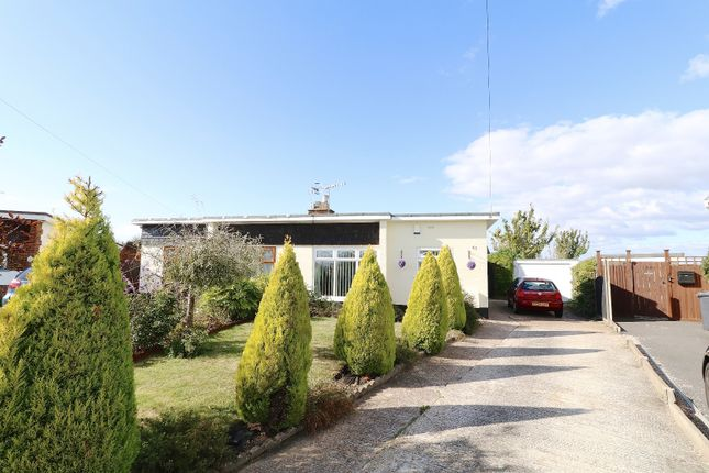 2 bed bungalow for sale in Maresfield Drive, Pevensey Bay, Pevensey
