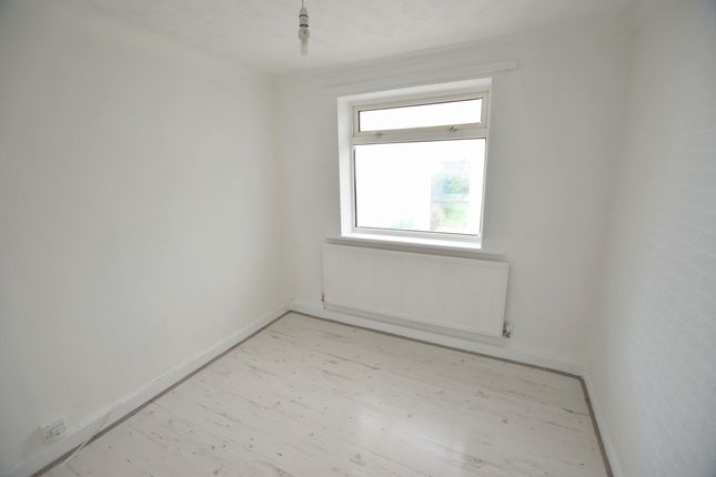 Bedroom Two of Sunset Close, Pevensey Bay BN24
