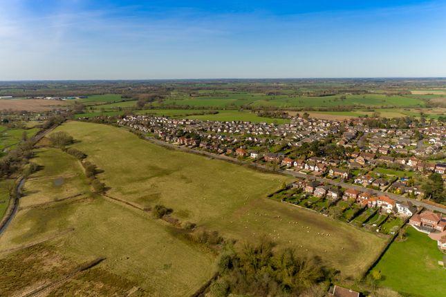 Thumbnail Farm for sale in Chapel Lane, Wymondham