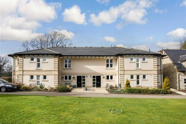 Thumbnail Flat for sale in Lodge Court, Harrogate, North Yorkshire