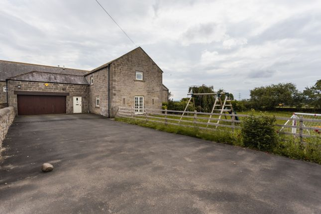 Thumbnail Detached house to rent in Heddon-On-The-Wall, Newcastle Upon Tyne