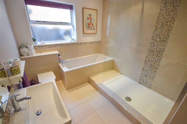 Family Bathroom of Oakdale Drive, Heald Green, Cheadle SK8