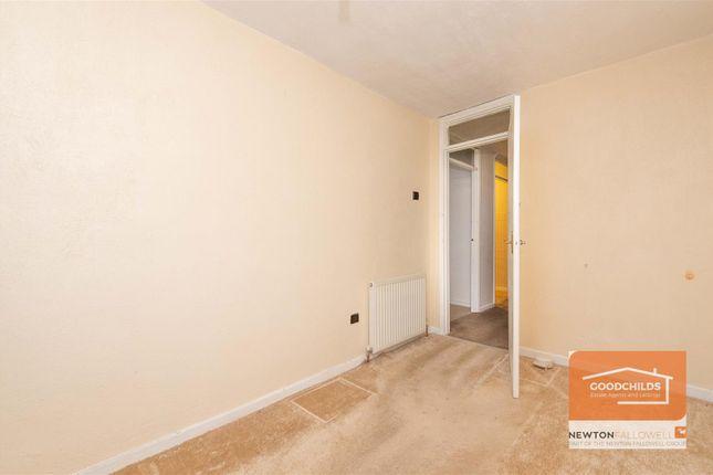 Bedroom 3 of Silvercourt, Brownhills, Walsall WS8