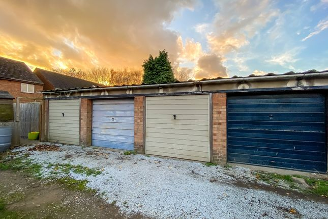 Garage of Selsey Close, Stonehouse Estate, Coventry CV3