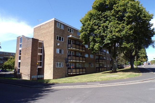 Thumbnail Flat to rent in Acre Court, Andover