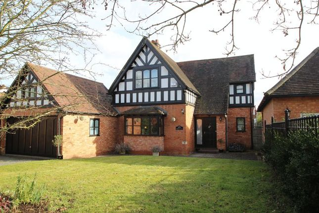 Thumbnail Property for sale in The Furlongs, Limes Avenue, Stratford-Upon-Avon