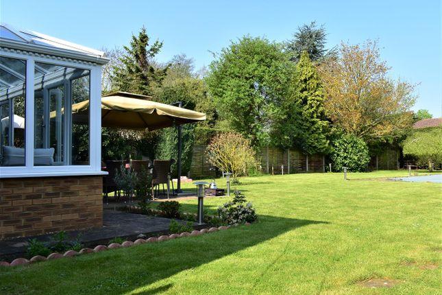 Thumbnail Detached house for sale in Fenbridge Road, Werrington, Peterborough