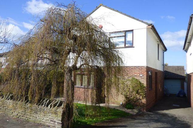 Thumbnail Detached house for sale in Roundways, Coalpit Heath, Bristol