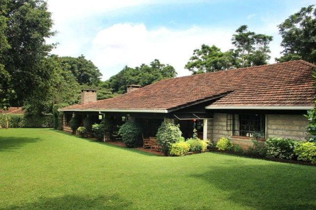 Thumbnail Villa for sale in Nandi Road, Karen, Nairobi, Kenya